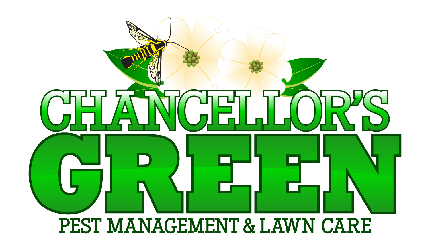 ChancellorsGreenLawnCareLOGO
